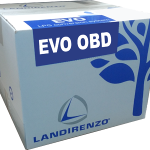 instalatie gpl EVO OBD