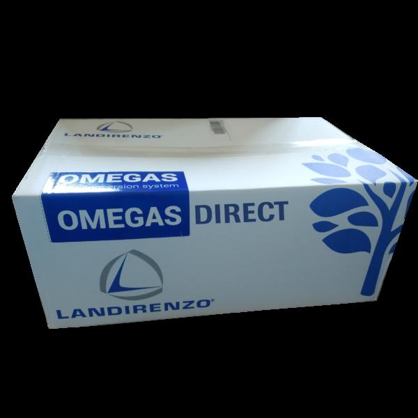 instalatie gpl omegas direct